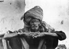 Katerina Kaloudi -  - India-1986