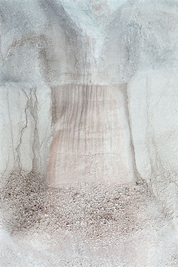 Katerina Kaloudi - Reflections and Mental Landscapes - 20.The forest, 2008.jpg